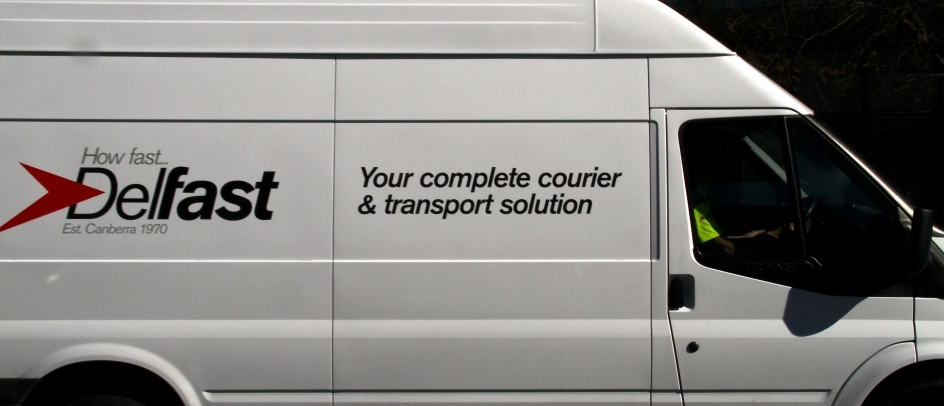 Courier and delivery solutions